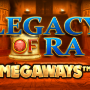 Legacy of Ra Megaways