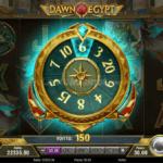 Dawn of Egypt Ilmaiskierroksia