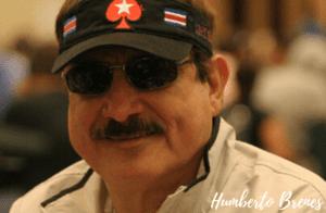 Humberto Brenes Pokeri