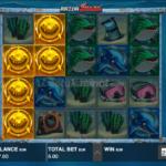 Razor Shark Bonus