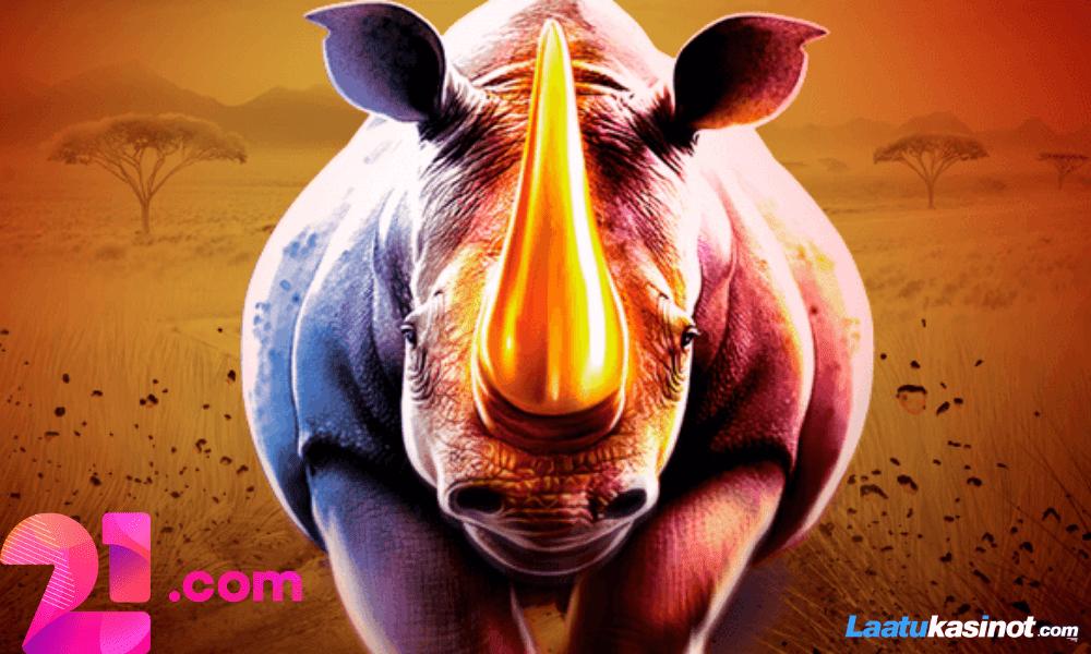 great rhino megaways 21.com