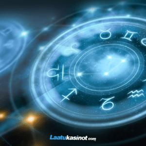 Huhtikuun Horoskooppi