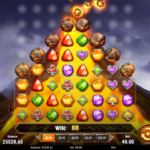 Gold Volcano Bonus