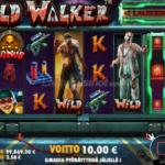Wild Walker Ilmaiskierrosta