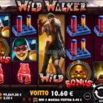 Wild Walker Peli