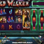 Wild Walker Bonus