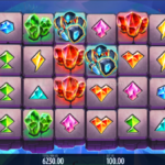 crystal quest arcane tower voitot