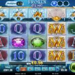 Frozen Gems Wilds