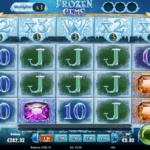 Frozen Gems Bonus