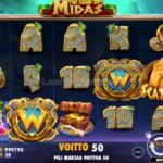 The Hand of Midas Peli