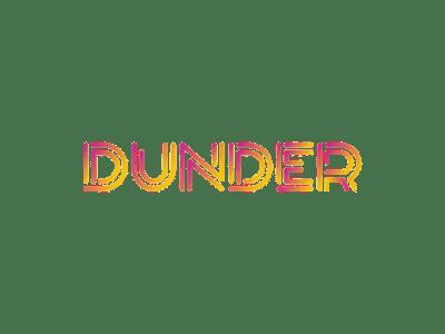 Dunder Netticasino