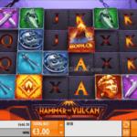 Hammer of Vulcan Peli