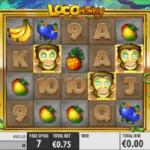 Loco the Monkey Bonus