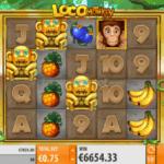 Loco the Monkey Suuri Voitto