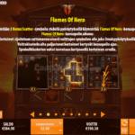 Neros Fortune Bonus Scatter