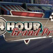 24 Hour Grand Prix Ilmaiskierrokset