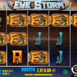 Eye of the Storm Voito