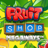 Fruit Shop Megaways 400x300