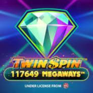 Twin Spin Megaways Ilmaiskierrokset