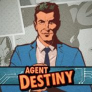 Agent Destiny Ilmaiskierrokset