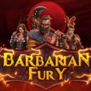 Barbarian Fury Ilmaiskierrokset