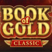 Book of Gold: Classic Ilmaiskierrokset
