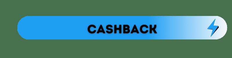käteispalautus cashback