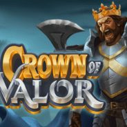 Crown of Valor ilmaiskierroksia