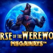 Curse of The Werewolf Megaways Ilmaiskierrokset