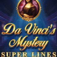 Da Vinci's Mystery Super Lines Ilmaiskierrokset