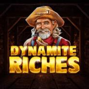 Dynamite Riches Kolikkopeli