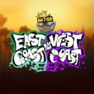East Coast vs West Coast ilmaiskierroksia