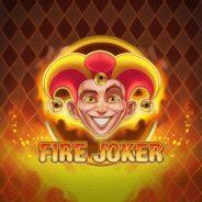 Fire Joker Ilmaiskierrokset