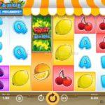 Fruit Shop Megaways Peli