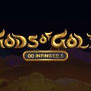 Gods of Gold Infinireels Ilmaiskierrokset