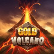 Gold Volcano Ilmaiskierrokset