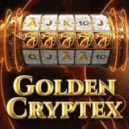 Golden Cryptex Ilmaiskierrokset