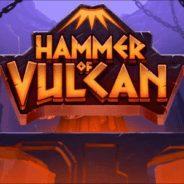Hammer of Vulcan Ilmaiskierrokset