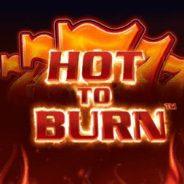 Hot to Burn Ilmaiskierrokset