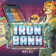 Iron Bank Ilmaiskierrokset