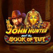 John Hunter and the Book of Tut Ilmaiskierrokset