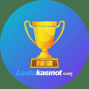 Laatukasinot Awards 2019