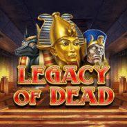 Legacy of Dead Ilmaiskierrokset