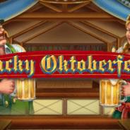 Lucky Oktoberfest Ilmaiskierrokset