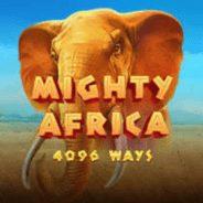 Mighty Africa: 4096 Ways Ilmaiskierrokset