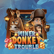 Miner Donker Trouble