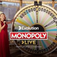 Monopoly Live Casino Ilmaiskierroksia
