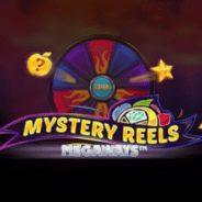 Mystery Reels Megaways Ilmaiskierrokset