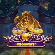Piggy Riches Megaways Ilmaiskierrokset