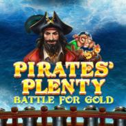Pirates Plenty Ilmaiskierrokset